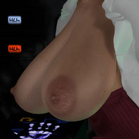 Busty cops series