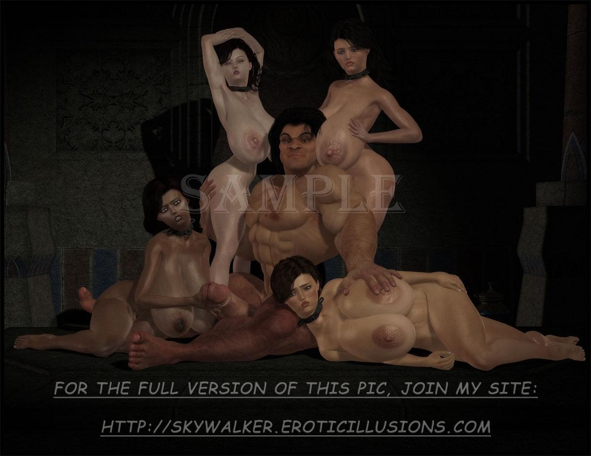 Erotic women free porn